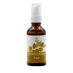 Argan Oil - 50ml - COSMOS