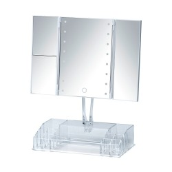 Fanano table mirror with...