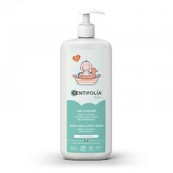 Salle d'ô - Gel lavant bébé - Corps et cheveux - 485ml