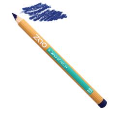 Crayon 555 Bleu