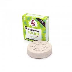 Salle d'ô - Lamazuna - Shampoing Solide - Chev. gras - Ghassoul - 70g