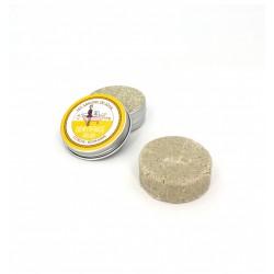Salle d'ô - Recharge dentifrice solide Citron Romarin - 40g - Savon de Joya